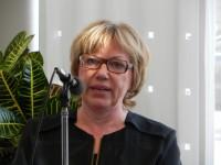 Marianne Stendell