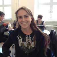 Jeanette Brodin, TEC